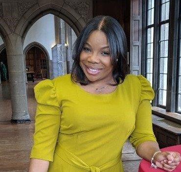 Latoya Edmond, Vice President of Workforce Development & Economic Innovation, Philadelphia OIC, is Selected as Member of The PA Bankers Association Diversity & Inclusion Advisory Group