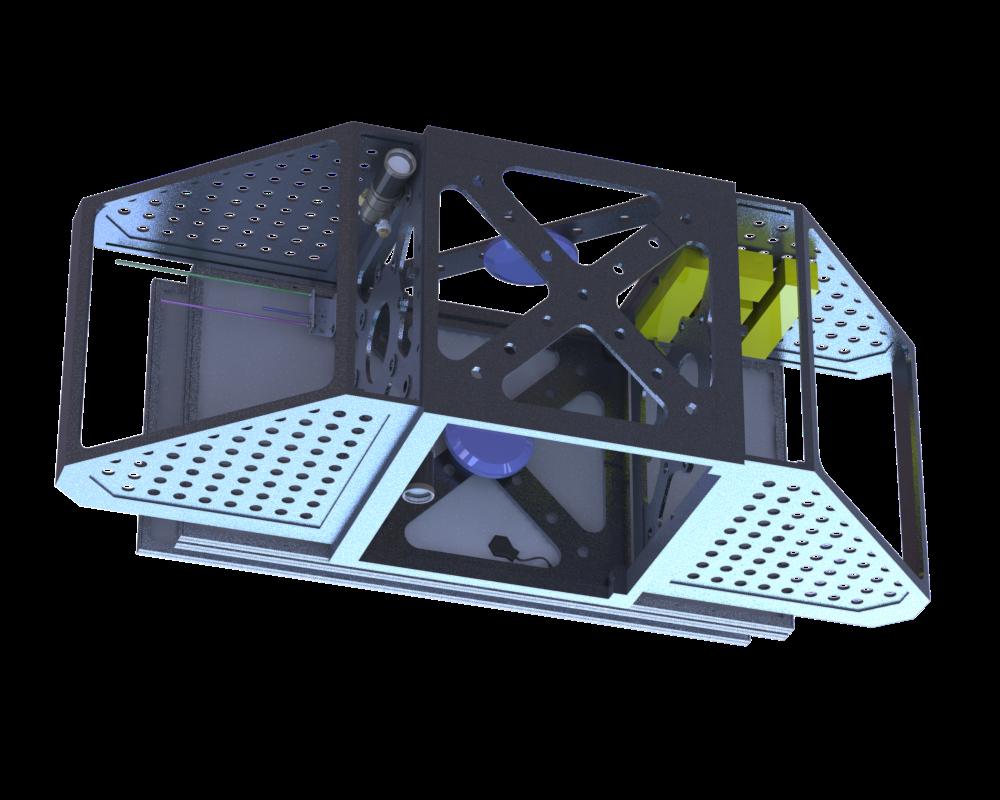 Space Certification Module