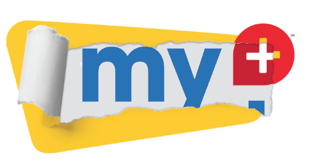 myPerks Logo