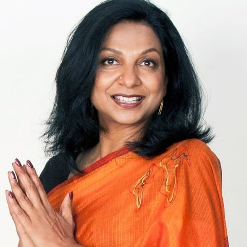 Profile photo of Omnia Leadership Team member