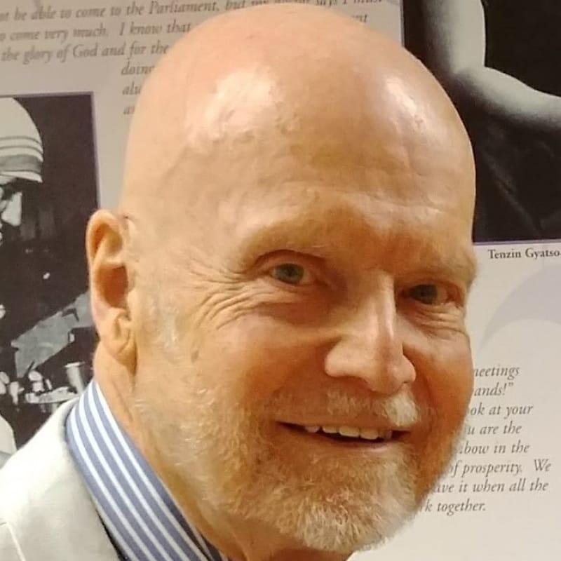 Profile photo of Omnia Board member