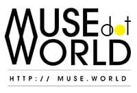 Muse World Logo