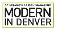 Modern in Denver Logo
