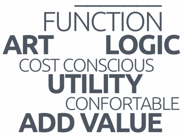 Architecture Values