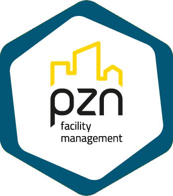 logo PZN facility management
