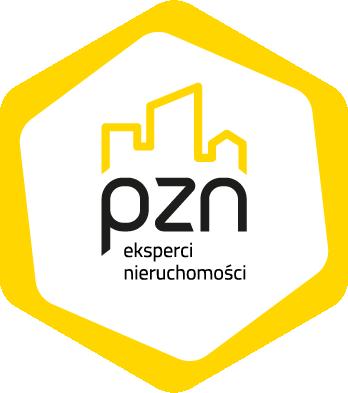 logo PZN eksperci nieruchomości