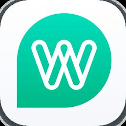 Weve App Logo