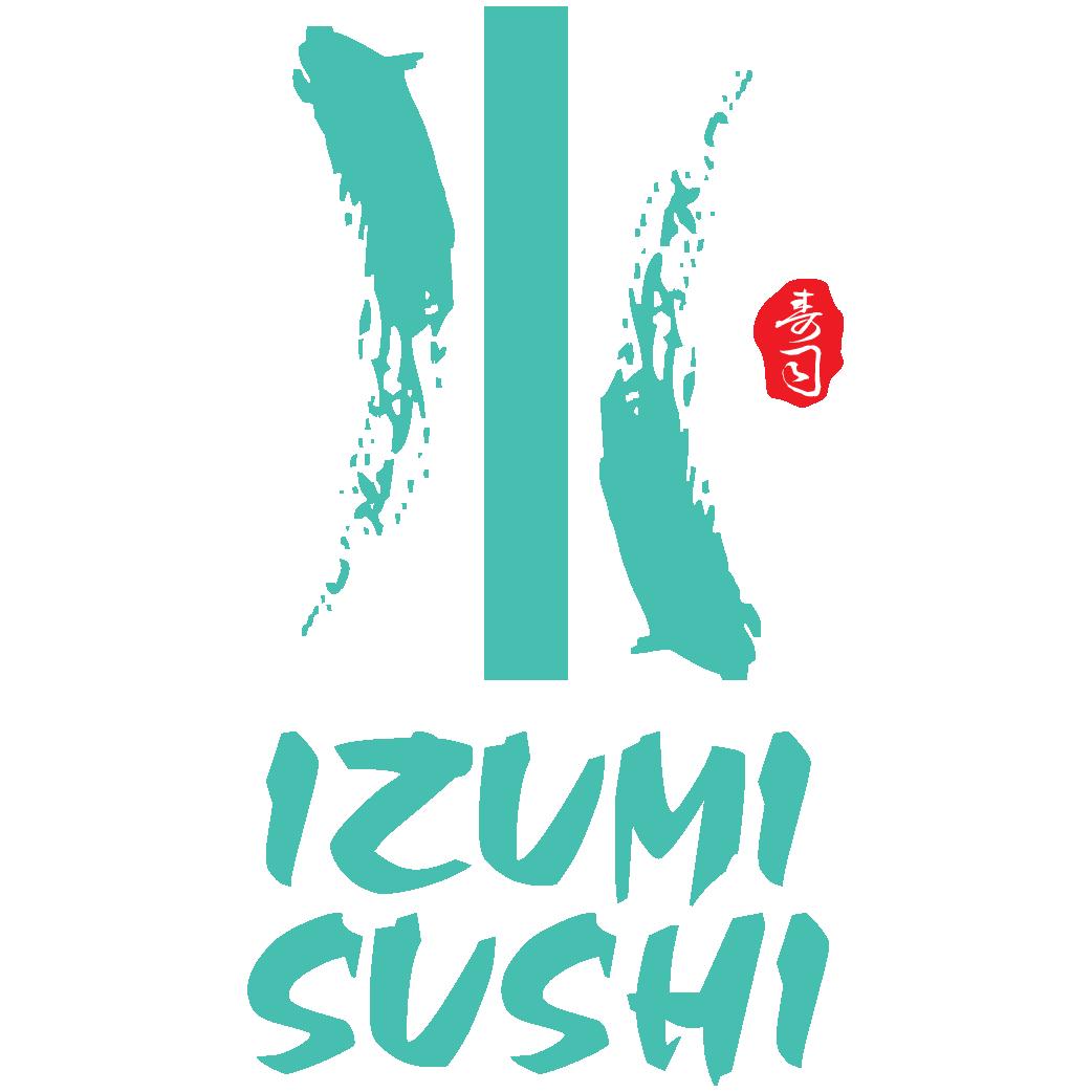 Izumi Sushi Logo