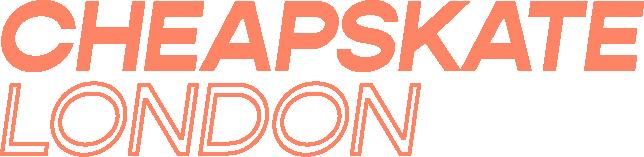 Cheapskate London logo