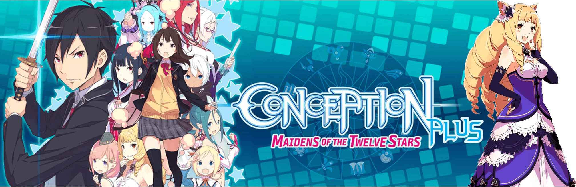Conception Plus Maidens of the Twelve Stars Femiruna