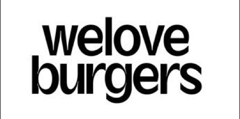 Welove burgers + Mipos