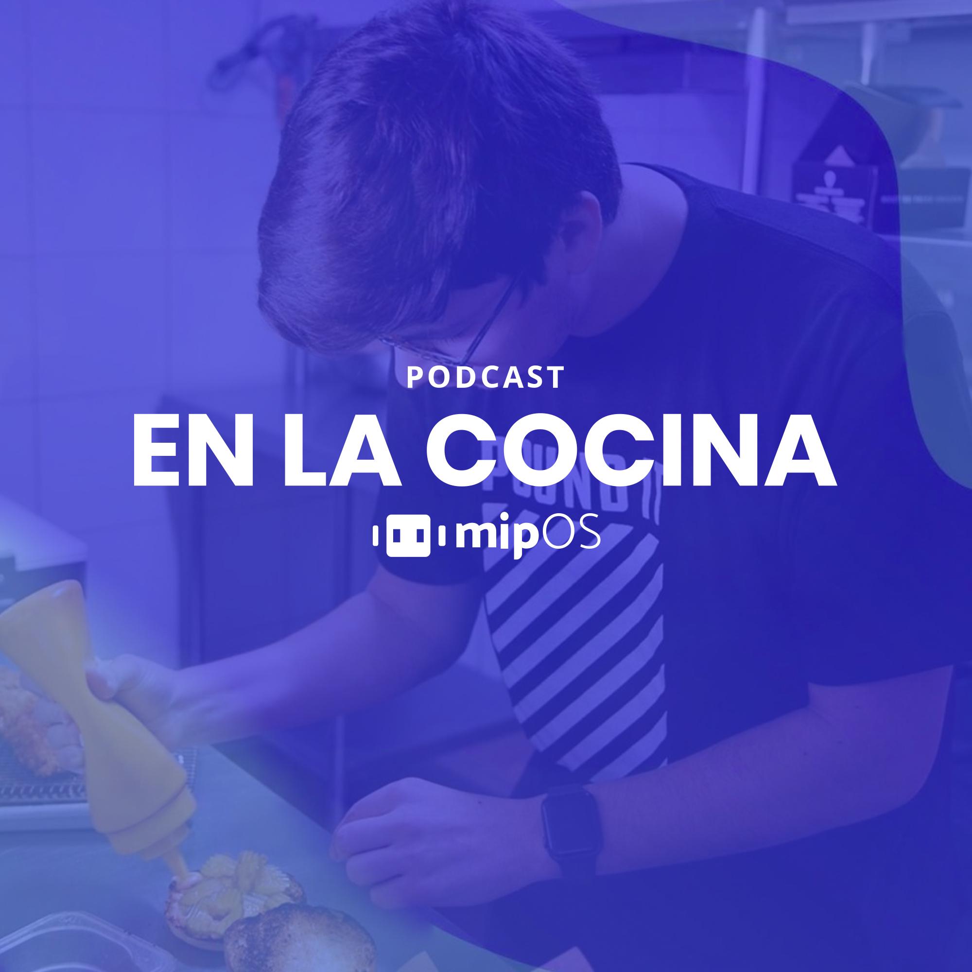 Ovidio Escamilla Podcast