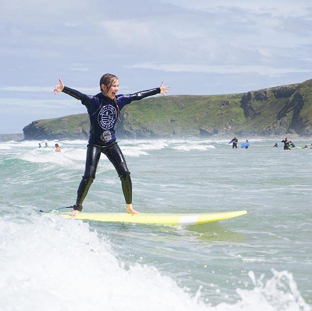 newquay surf school