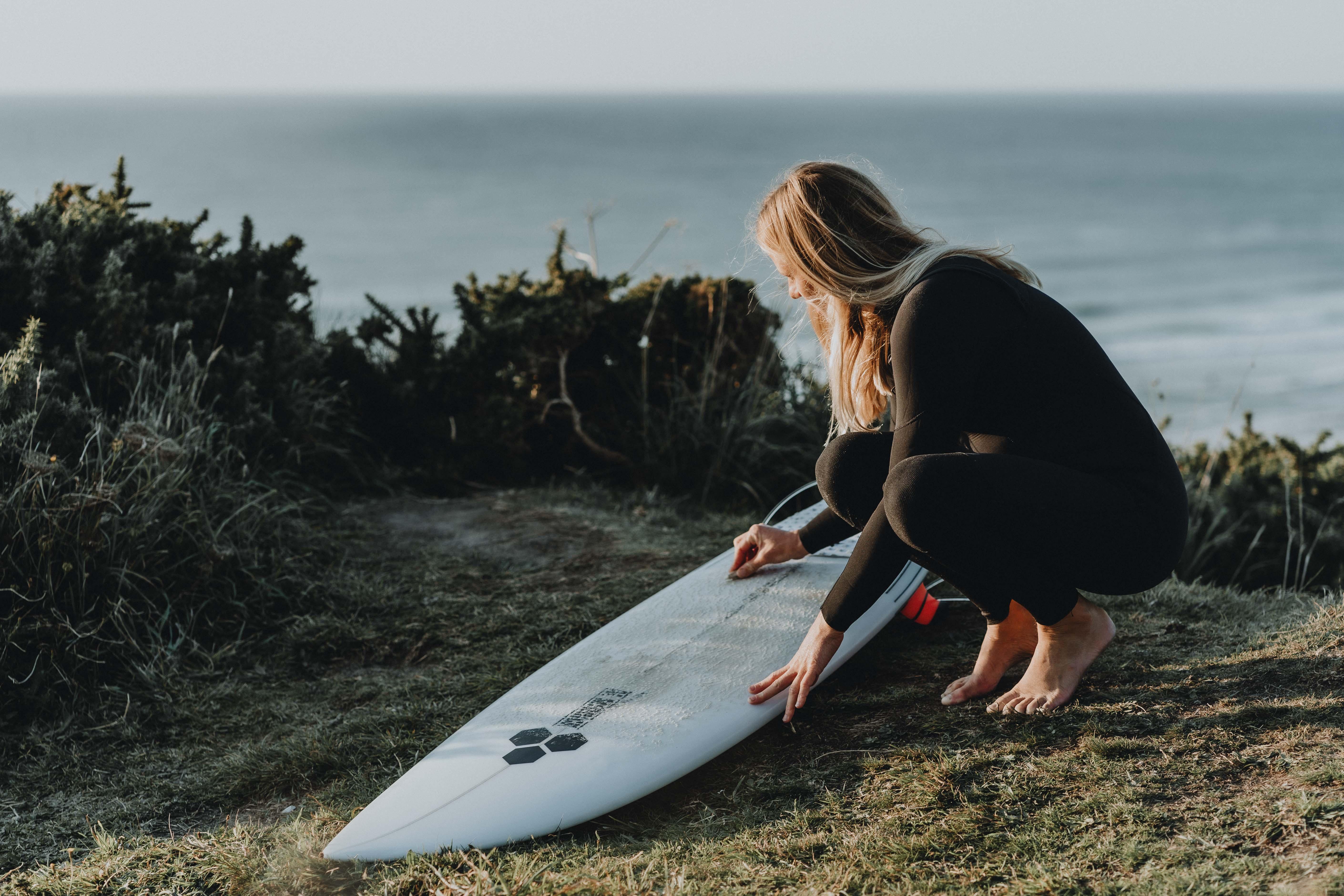 watergate bay surf school