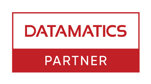 Datamatics Partner Logo