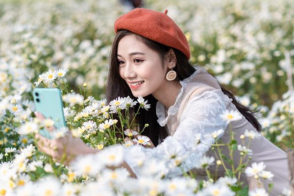 Chụp ảnh cúc họa mi ở đâu Hà Nội đẹp?Báo giá chụp cúc 2020 | Blog
