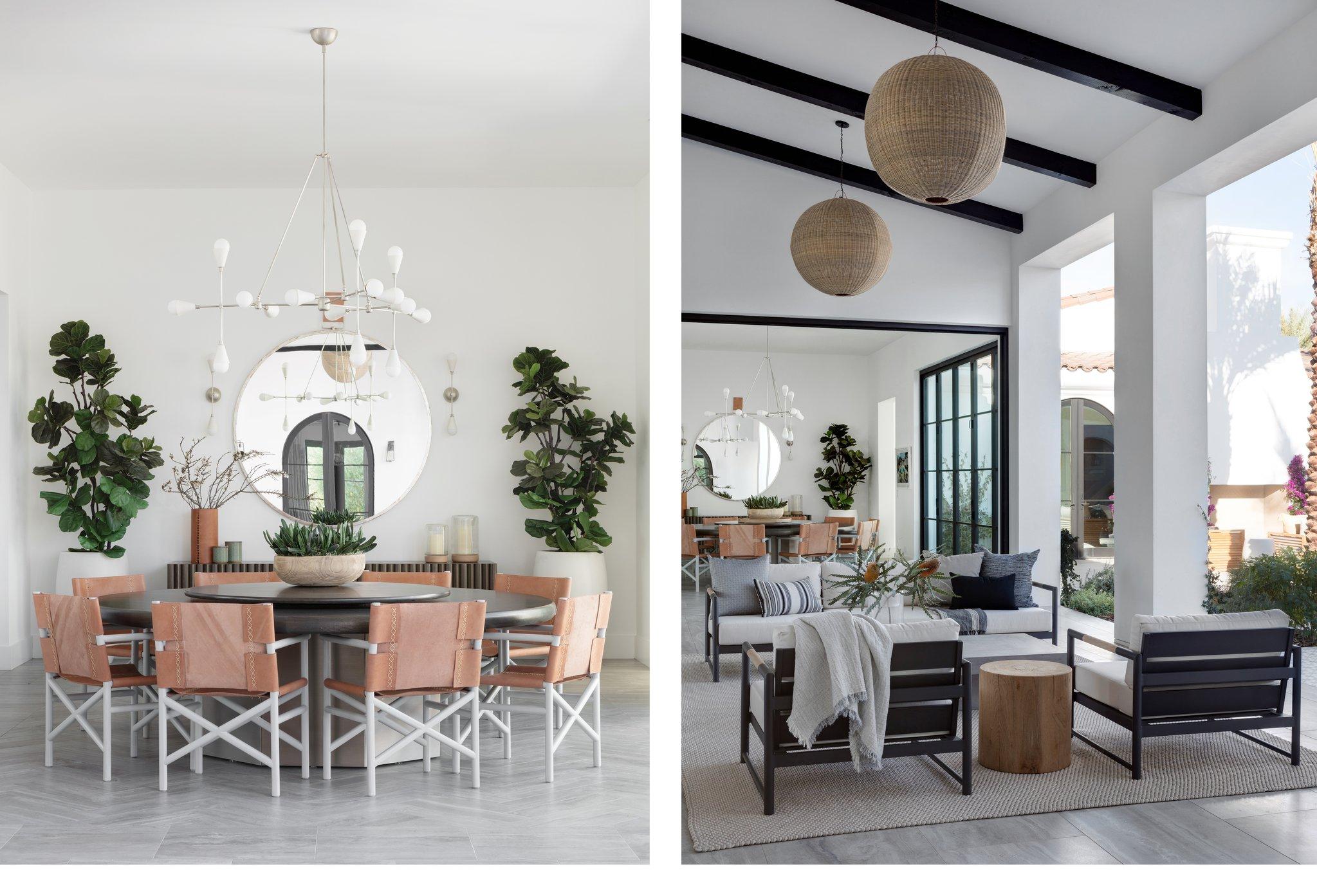custom house interior