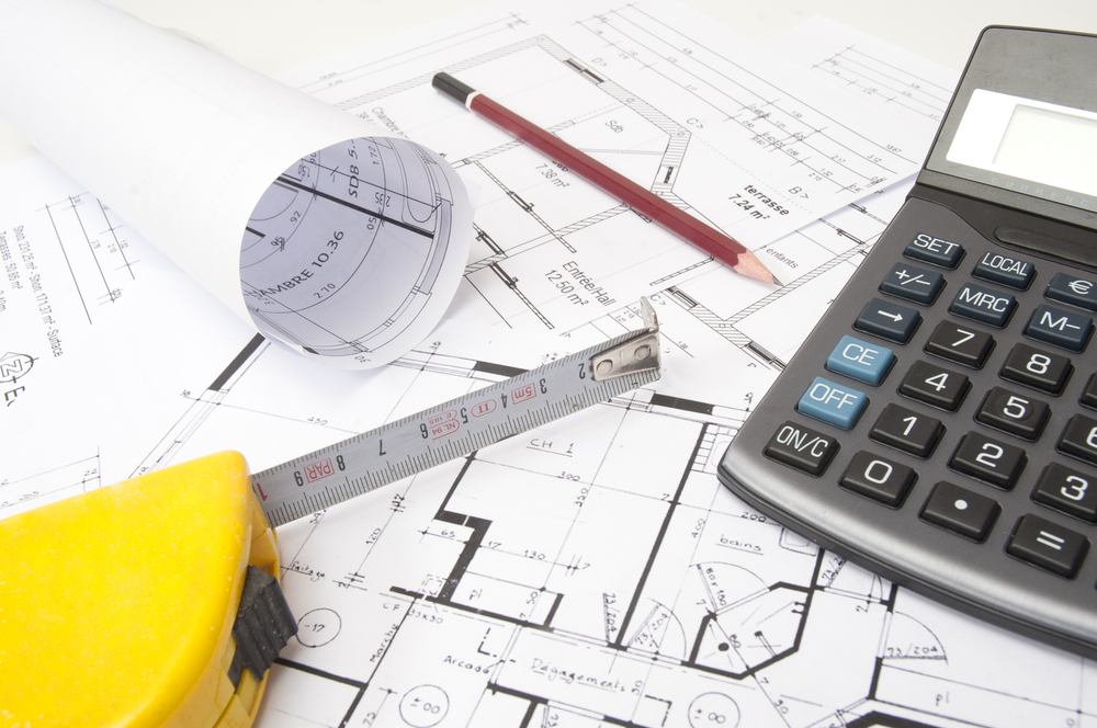 Consult with professionals before building a custom home