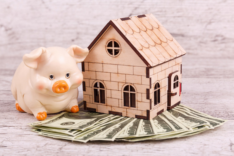 evaluate your financial state before buying a new house in CA