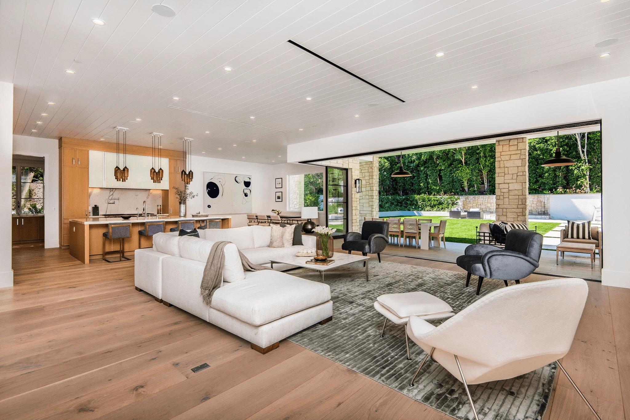 Custom Home Space