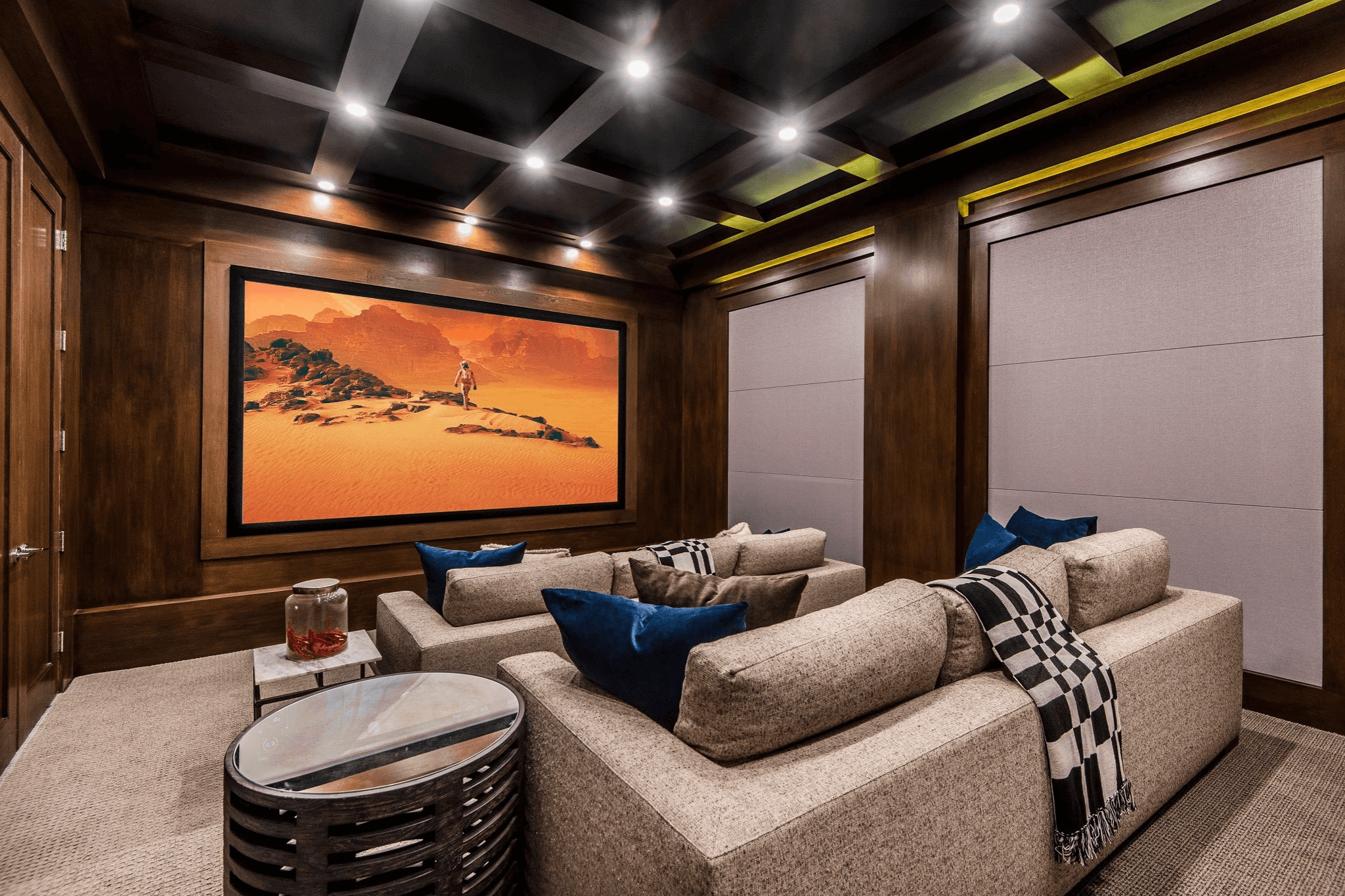 Custom Home Picture