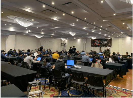 Hackfest 2019 - Trace Labs OSINT CTF for Missing Persons