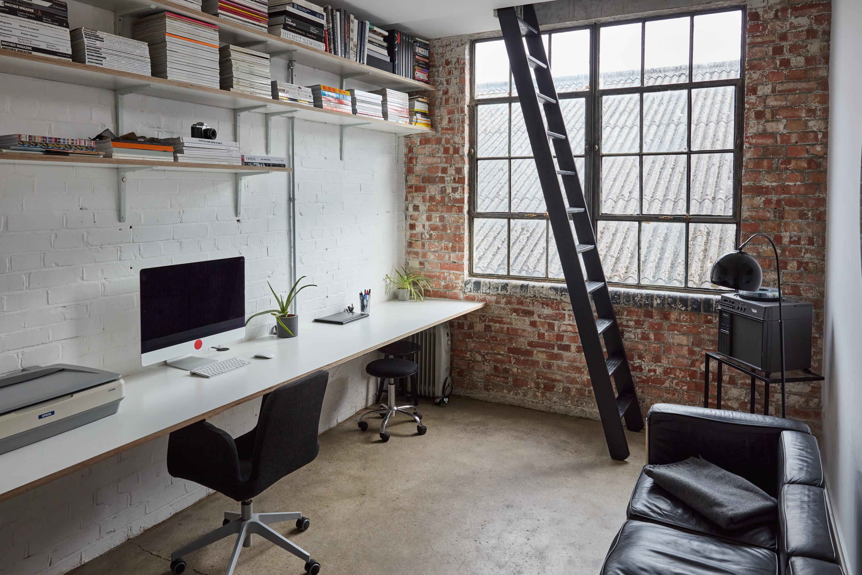 studio production offices