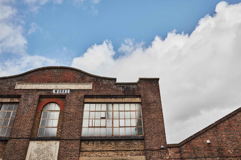 Monolith Studio photo studio London