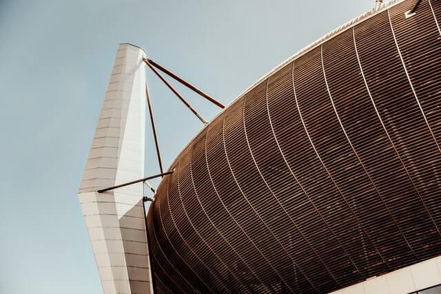 איצטדיון פיליפס באיינדהובן, הולנד