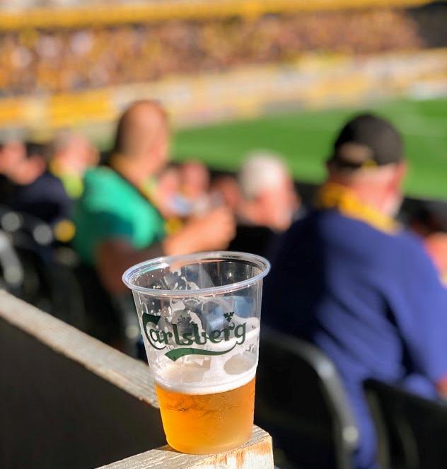 בירה נטולת אלכוהול