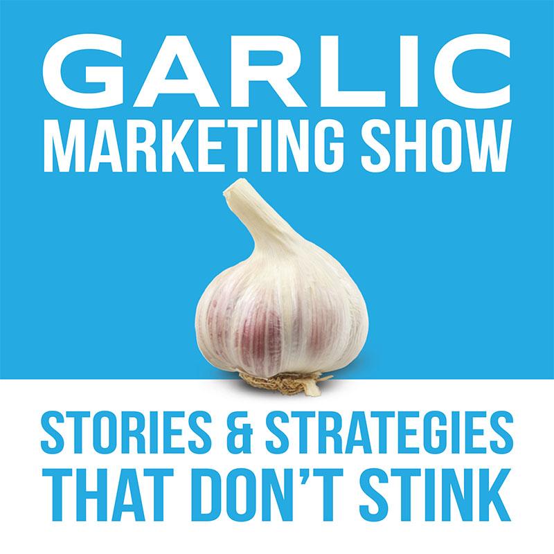 Garlic Marketing Show