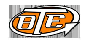 BTE Bulk Transport Equipment Logo