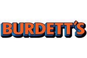 Burdett's Landscape Langwarrin Logo