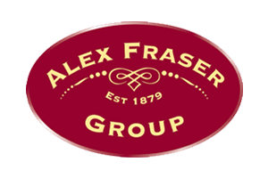 Alex Fraser Group Logo
