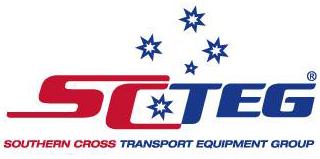 Southern Cross Transport Equipment Group SCTEG logo