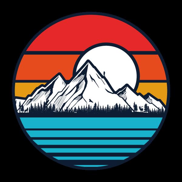 Chasing the Wild Wonder logo