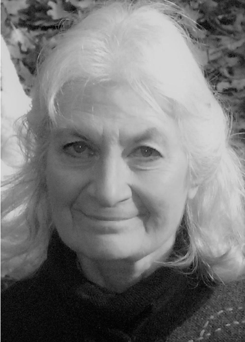 Headshot of Linda Weintraub