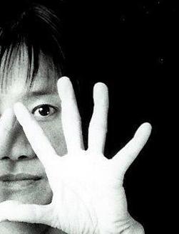 Headshot of Nobuho Nagasawa