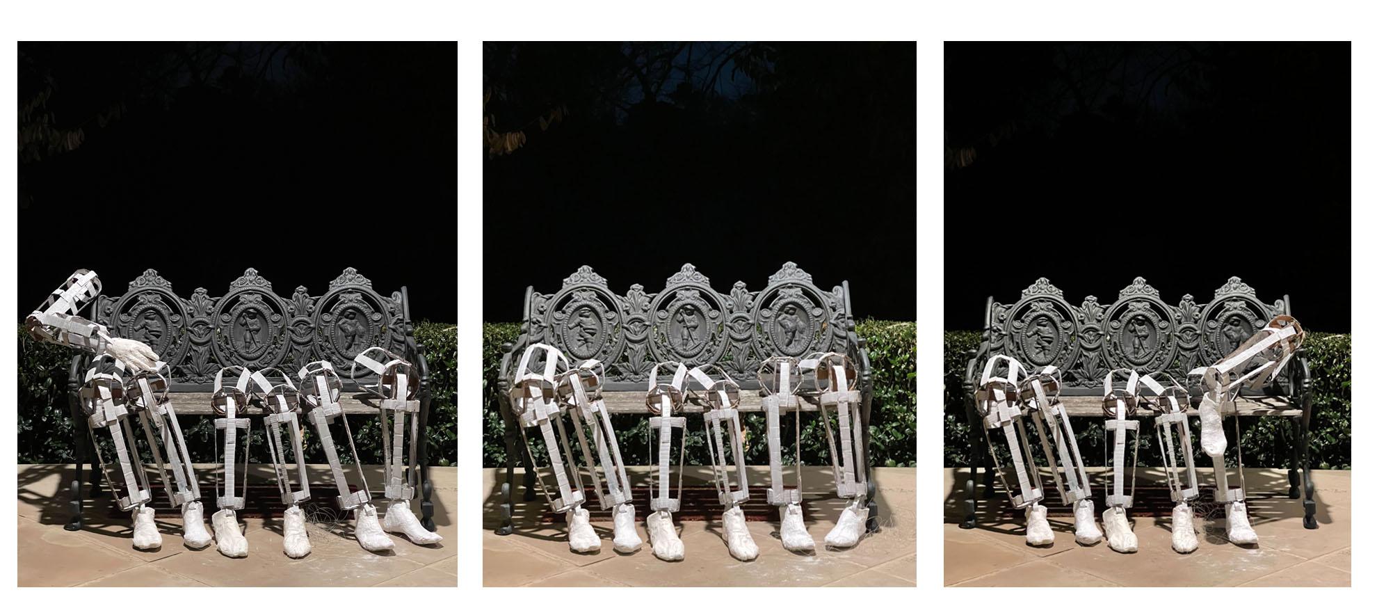 Leah Ogawa puppets