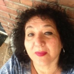 Headshot of Gianna Patriarca