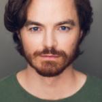 Headshot of Sean Patrick Higgins