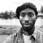 Headshot of Aaron Samuel Davis