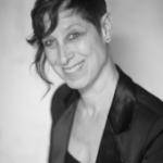 Headshot of Joan Finkelstein