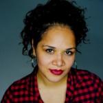 Headshot of Christin Eve Cato