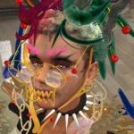 Headshot of Huntress Janos