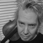 Headshot of John King