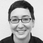 Headshot of Debra Cleaver