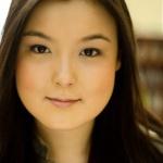 Headshot of Olivia Oguma
