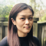 Headshot of Carrie Sijia Wang
