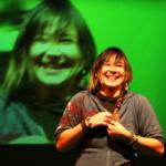 Headshot of Maura Nguyen Donohue